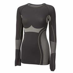 McKinley Seyah Thermo Longsleeve Shirt Dames
