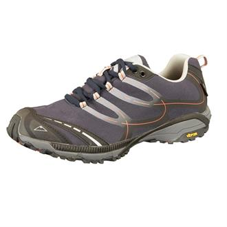 Mckinley - Chaussures De Marche Confort Voyage Aqx - Hommes - Chaussures - Gris - 43 Dx2HkvLLtQ