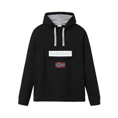 Napapijri Burgee Hooded