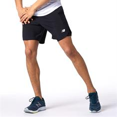 New Balance Flight 2in1 Short