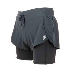New Balance Impact Run 2in1 Short