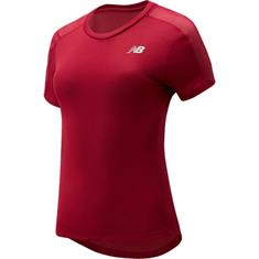 New Balance Impact Run Shirt