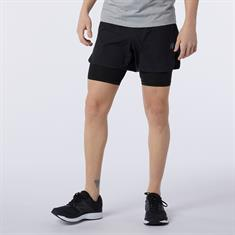 New Balance Q Speed Fuel 2in1 Short