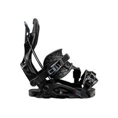 Nidecker Fuse Hybrid Snowboardbinding