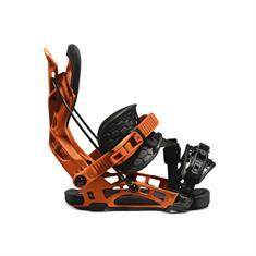 Nidecker NX2 Snowboardbinding