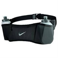 Nike Accessoires Double Pocket Flask Belt 3.0