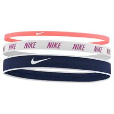 Nike Accessoires Mixed Width Headbands 3-Pack