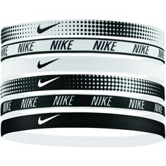 Nike Accessoires Printed Headbands 6pk