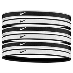 Nike Accessoires Swoosh Sport Headbands 6-pack Tipped