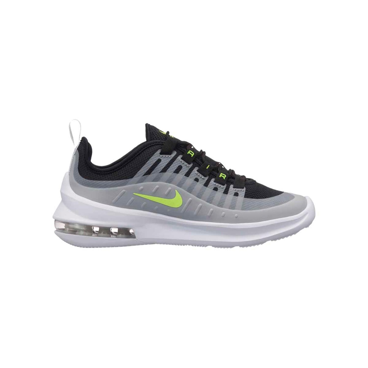 size 40 fcefc bf333 nike air max axis sneakers black white ...