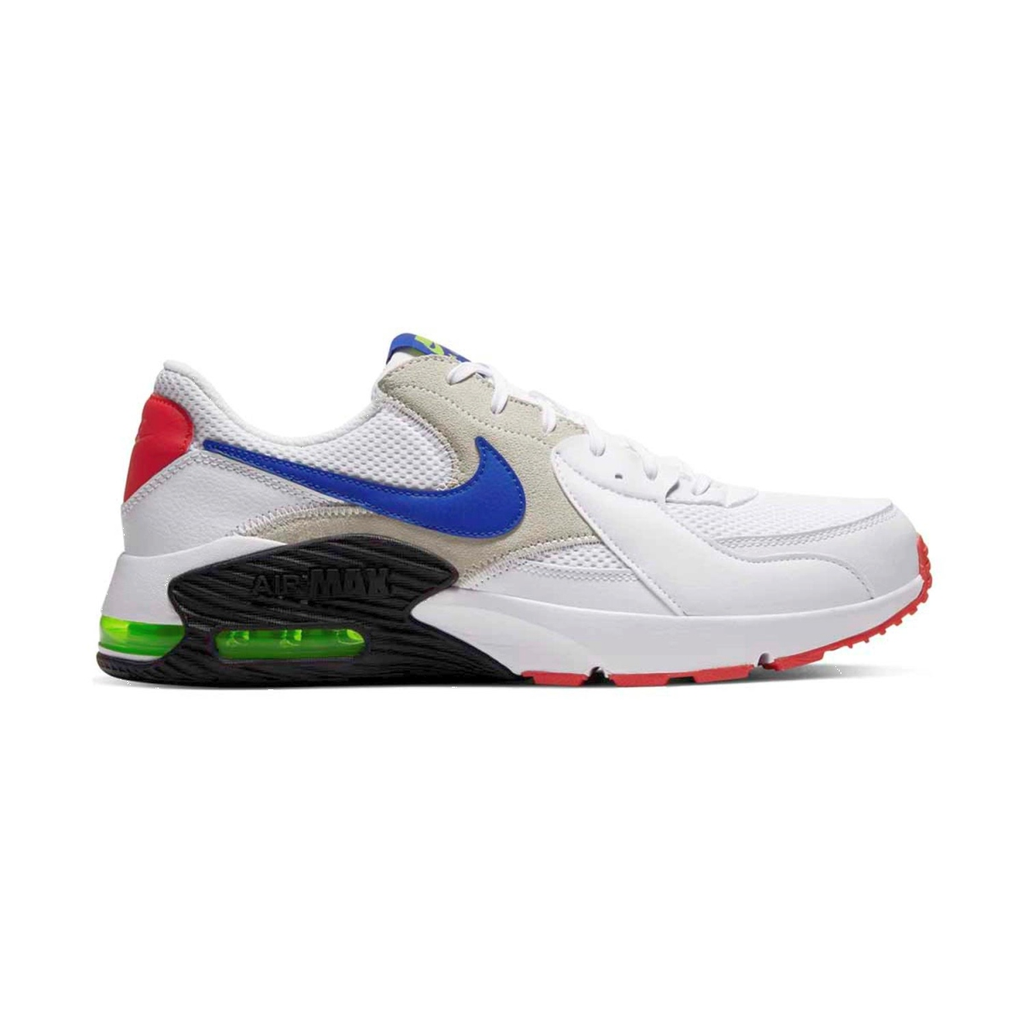 Nike Air Max Excee Schoenen Casual Intersport van den