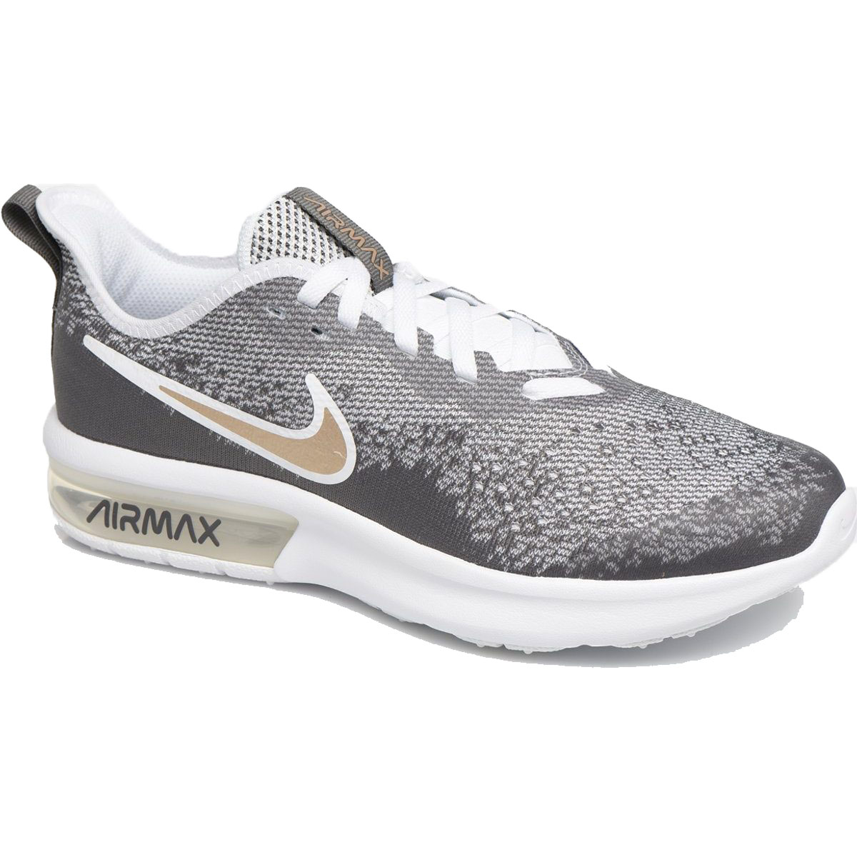 Nike Air Max Sequent 4 ep Junior