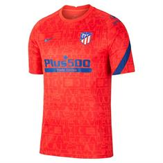 Nike Athletico Madrid Breathe Shirt 2020/2021