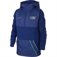 Nike Cr7 Dry Dril Hooded Junior