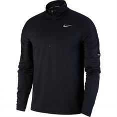 Nike Dri-Fit 1/2 Zip Longsleeve Shirt
