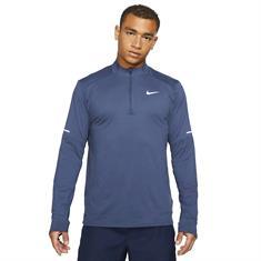 Nike Dri-Fit Element 1/2 Zip Longsleeve Shirt