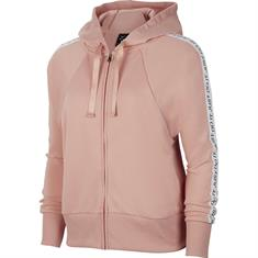 Nike Dry Get Fit Fleece Hooded