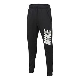 Nike Dry Gfx Tapered Trainingsbroek Junior