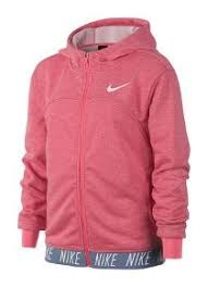 Nike Dry Hooded Junior