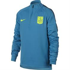 Nike Dry Squad Dril Sweater Junior