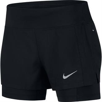 Nike Eclipse 2in1 Short