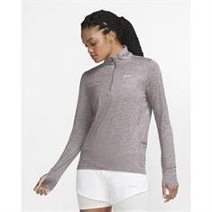 Nike Element 1/2 Zip Longsleeve Shirt