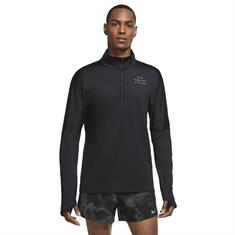 Nike Element Run Division Longsleeve Shirt