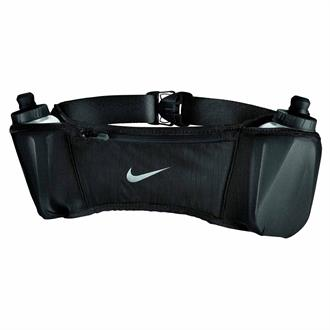 Nike equipment Double Pocket Belt