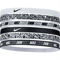 Nike equipment Printed Headbands 6-Pack