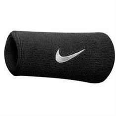 Nike equipment Swoosh Doublewide Wristband