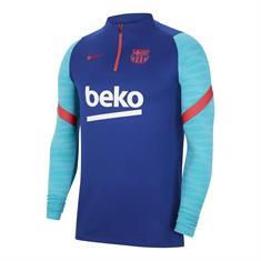 Nike Fc Barcelona Dry Strike Dril Top 2021/2022