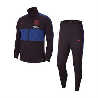 Nike Fc Barcelona Dry Strike Trainingspak 2019/2020