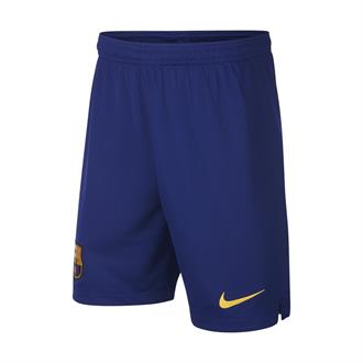 Nike Fc Barcelona Stadium Home/Away Short Junior 2019