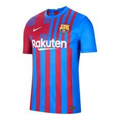 Nike Fc Barcelona Stadium Home Shirt 21/22
