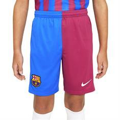 Nike Fc Barcelona Stadium Home Short Junior 2021/2022