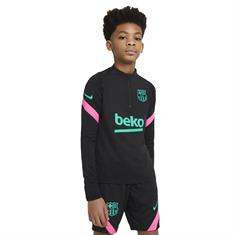 Nike Fc Barcelona Strike Dril CL Top Junior 2020/2021