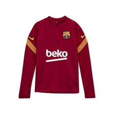 Nike Fc Barcelona Strike Dril Top Junior 20/21