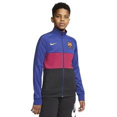 Nike Fc Barcelona Trainingsjack Junior 2020/2021
