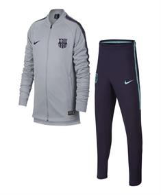 Nike Fc Barcelona Trainingspak Junior 2018/2019