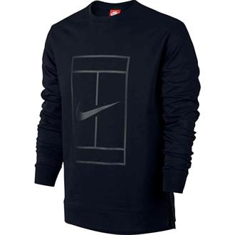 Nike Fleece Crew Sweater