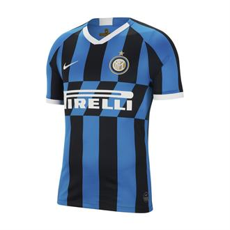 Nike Inter Milaan Breathe Stadium Home Shirt 2019
