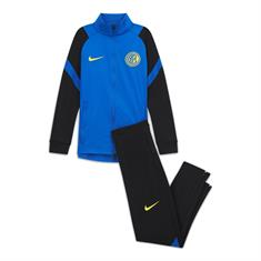 Nike Inter Milan Strike Suit Junior
