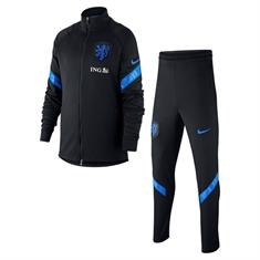 Nike Knvb Strike Trainingspak 2020/2021 Junior