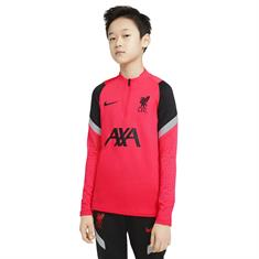 Nike Liverpool Dry Strike Dril CL Top Junior 2020/2021