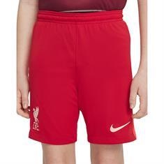 Nike Liverpool Fc Stadium Home Short Junior 2021/2021