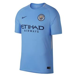 Nike Manchester City Home Shirt 2017/2018