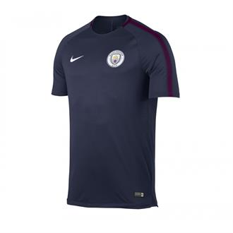 Nike Manchester City Squad Shirt Junior 2017/2018