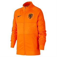 Nike Ned.Elftal Anthem Jack Junior