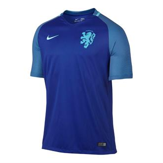 Nike Ned.Elftal Away Shirt Heren