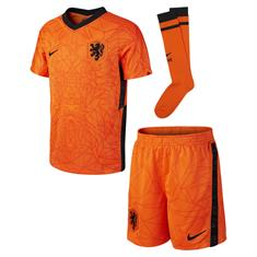 Nike Ned.Elftal Home Set 20/21 Junior